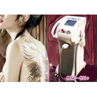 China Q-Swithch NdYAG Laser System Tattoo Removal Machine  MED-810+ wholesale