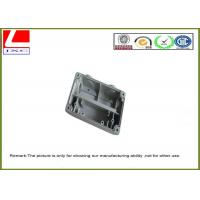 China Grey plastic injection cover for medical instruments wholesale