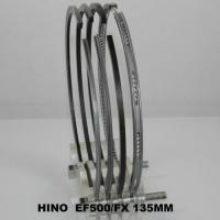Buy cheap 135MM Hino EF500 Engine Piston Ring Set for TRUCK 13011-1131 / 13011-1131B / 13011-1460 from wholesalers