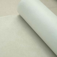 Buy cheap Anti Corrugation 35g Fiberglass Surface Tissue For Composite from wholesalers