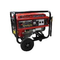 China Gasoline/Petrol Generator Set With CE (GB-DFD6500HS/L) wholesale