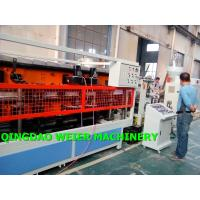China 300KG/HR Corrugated Sheet Making Machine For UPVC PVC Banboo Roofing Tile wholesale