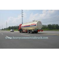 China Powder Material Transport Vehicle Lorry Truck 3 Storehouse Large Capacity wholesale