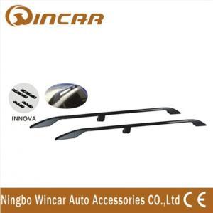 China aluminum alloy 4x 4 SUV Car Roof Racks Cross Bar With Lock  105cm wholesale