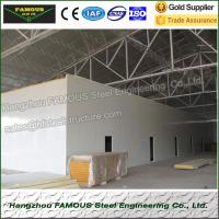 China Double Leaf Single Swing Hermetic Insulated Panels For Hospital Interior Door wholesale