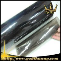 China Car Window Tint Film With 0.9M*30M Size Balck Color wholesale