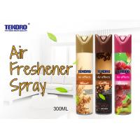 China Smooth Air Freshener Spray For Home / Office / Car Various Fragrance Available wholesale