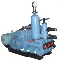 China Piston Pump Drill Tools Reliable Capacity Long Life Small Volume Light Weight wholesale