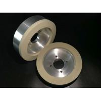 China Vitrified Diamond Wheel For PDC Cutter Rough Grinding wholesale