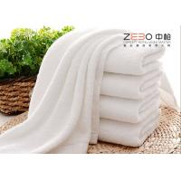 China Good Hand Feeling Hotel Bath Towels For Home Disposable Easy Wash 500gsm wholesale