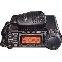 China Yaesu FT-857 HF/VHF/UHF All Mode Transceiver Vehicle Radio wholesale