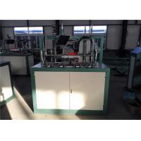 PLC Control Pp Disposable Glass Manufacturing Machine With Polystyrene Raw Material