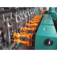 Stainless Steel Seamless Pipe Welding Machine High Frequency 150kw