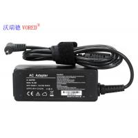 China Asus Notebook Laptop Power Adapter 3.0 * 1.0mm DC Plug 1.2m AC Cable wholesale