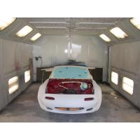 China car paint booth wholesale