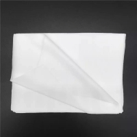China 25x25cm Nonwoven Lint Free M-3 Cleanroom Wiper wholesale