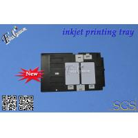 China Fullcolor Bank Inkjet Print PVC ID Card Tray For Use Epson R290, T50, T60, P50, R290, R390 A4 Printer With lowest Price wholesale