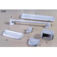 China Ceramic Bathroom Accessories, Bathroom Sets (G006) wholesale