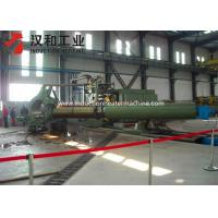 Mechanical Type Oil Hydraulic Stainless Steel Pipe Bending Machines Heat Induction of Various Types Pipes