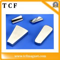 China Neodymium (NdFeB) Magnet for Min Wind Generator with SGS on sale