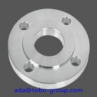 China Class 300 4'' ASME A182 F53 Forged Steel Flanges For Pipeline ASME B16.5 UNS S32750 wholesale