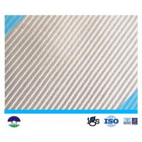 Buy cheap Polyester Multifilament Woven Geotextile Corrosion Resisitance from wholesalers