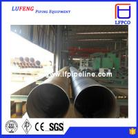 China steel gas pipe/ spiral stainless steel tube / gas and oil delivery on sale