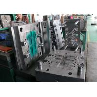 China Steel Aluminum Prototype Molding Tooling / Plastics Injection Mold wholesale