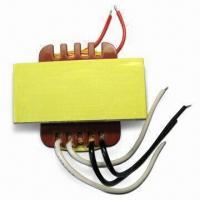 China Power Transformer with Wire and Connector, 100V AC/60Hz Input Voltage, 40W Maximum Output Power wholesale