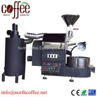 China 1kg Electric Coffee Roaster wholesale
