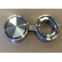 China ASME B16.48 Paddle blind Spacer ring spectacle blind Hastelloy B2 wholesale