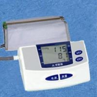 China Fully-automatic Digital Arm Blood Pressure Monitor wholesale