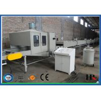 China 130kw Tile Roll Forming Machine / Color Stone Coated Roof Tile Production Line on sale