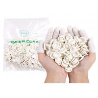 Buy cheap White Tattoo Medical Supplies Finger Protection No Harmness Wear Resisting from wholesalers
