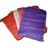 Buy cheap Plastic Polypropylene Woven leno mesh bag for orange , tubular shaped from wholesalers