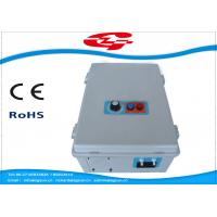 China Wall Mounted Commercial Ozone Generator Machine Water Treatment Plastic Case wholesale