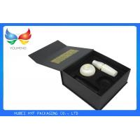 Buy cheap Luxury Cosmetic Packaging Printed Gift Boxes With Laminated Material For Mascara from wholesalers