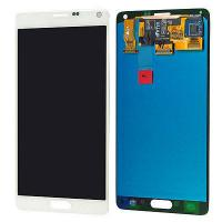 Mobile Phone LCD Display Samsung LCD Screen For Samsung Note 4 LCD Digitizer