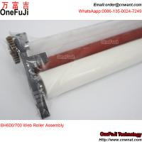 China Cleaning Web Assembly Konica Minolta Bizhub printer K-7155 7165 DI650 BH600 750 wholesale