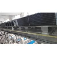 China PLC controlled Pizza production line With Pizza Base Proofing System wholesale