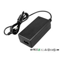 China Safety Approved 24V Universal AC Adapter Desktop Adaptor 24V 3A For LED Strip wholesale