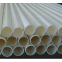 China UHMWPE Tube Corrosion Resistance wholesale