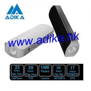 China 4400-5200mAh USB Charger Adapter, ADK-B102 wholesale