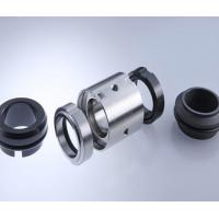 China Burgmann Industrial Mechanical Seals M74-D With Double Face Multiple Springs wholesale