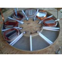China Customize self-adhesive rfid antenna coil of Enameled copper wire wholesale
