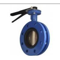 China valve,butterfly valve,U-section type ,double flanged,API609 wholesale