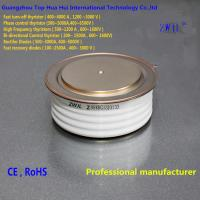 China High Voltage of thyristors kp1000a for dc motor control wholesale