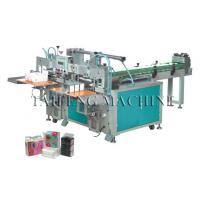 China Automatic soft pumping tissue paper machine packaging machine wholesale