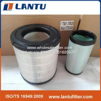 China MD-7648 A-1177 P812162 air filter for TOYOTA from china manufacturer wholesale