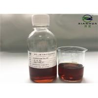 China Acid Cellulase Enzyme Fabric Bio Polishing Liquid , Textile Auxiliary Agents 9012-54-8 wholesale